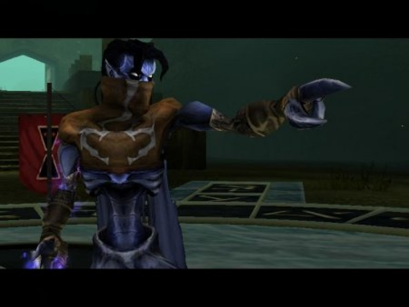 Legacy of Kain  Soul Reaver 2 Patch 1.02 - Скрипты - PlayOnLinux