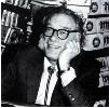 Asimov's avatar