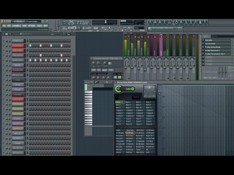 fl studio code generator