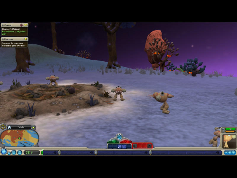 Spore - Supported software - PlayOnLinux - Run your Windows