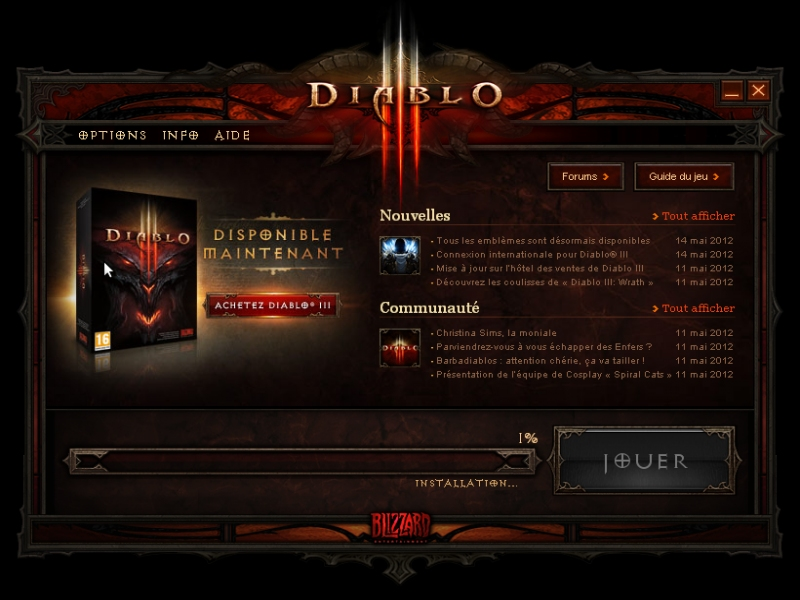 Is your blizzard app stuck initializing? Here's how to fix it.