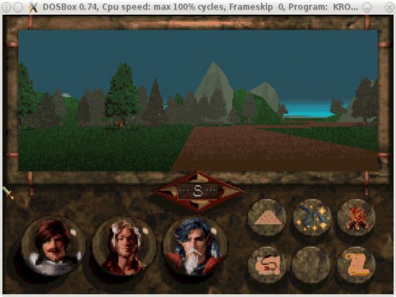 betrayal at krondor pack supported software