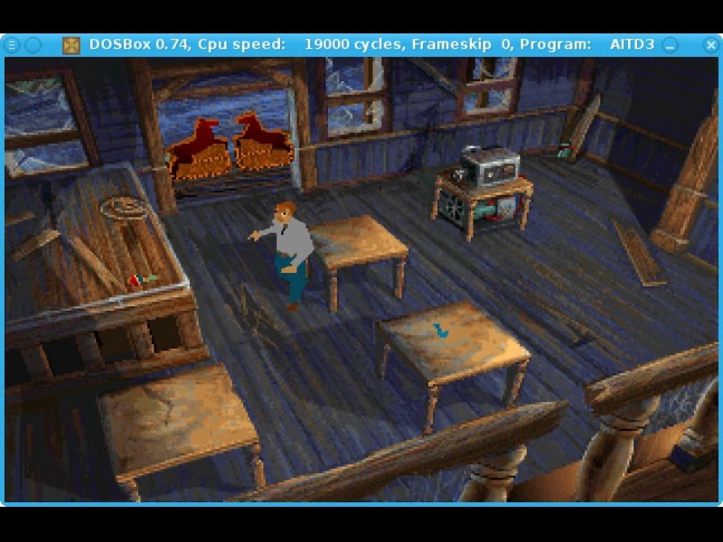 Gog Com Alone In The Dark 3 Supported Software Playonlinux