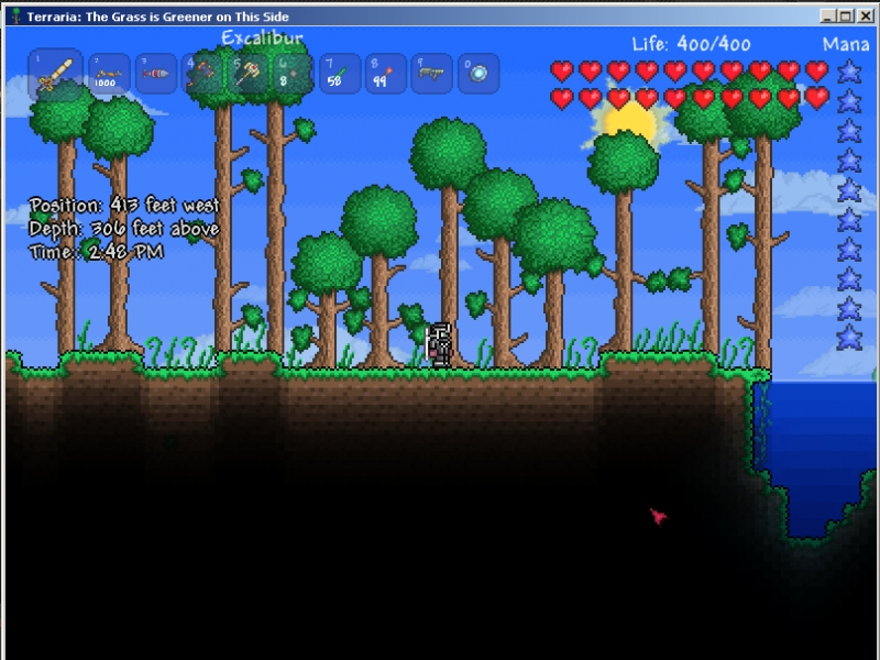 Terraria - Supported software - PlayOnLinux - Run your Windows